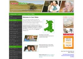 carewales.com