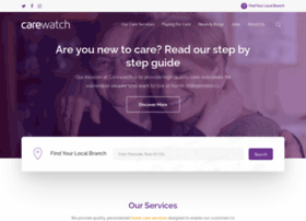 carewatch.co.uk