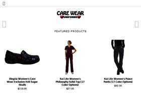 carewearscrubs.com