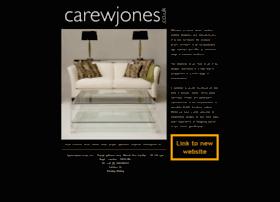 carewjones.co.uk