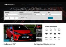 carexporters.co.uk