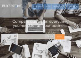 carezone.buyerzone.com