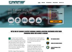 carfii.com