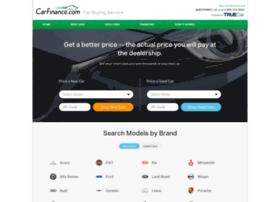 carfinance.truecar.com