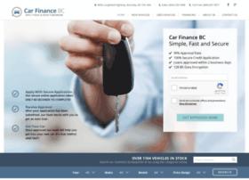 carfinancebc.ca