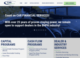 carfinancial.com