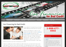 carfinancingforbadcredit.net