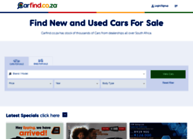 carfind.co.za
