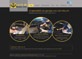 carfixuk.co.uk