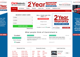 carforsaleireland.ie