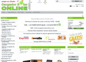 cargadorsolaronline.com