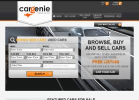 cargenie.com.au
