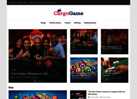 cargo-game.com