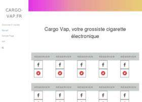 cargo-vap.fr