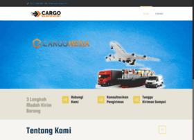 cargobalikpapan.net