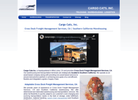 cargocatsinc.com