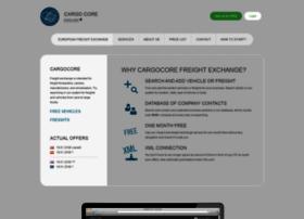 cargocore.com