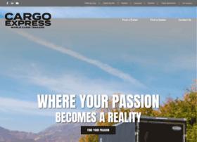 cargoexpress.com