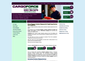 cargoforce.com
