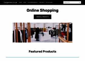 cargolines.co.uk