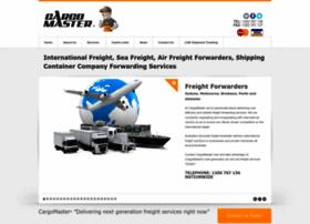 cargomaster.com.au