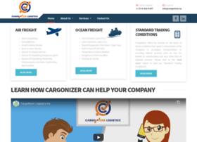 cargonizer.org