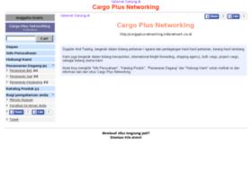 cargoplusnetworking.itrademarket.com