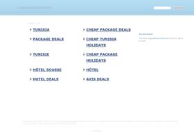 cargoservices-tunisia.com