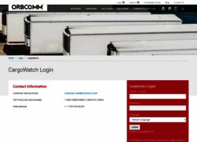cargowatch.startrak.com