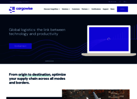 cargowise.com