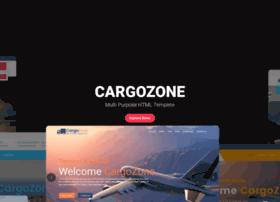 cargozone.dexignlab.com