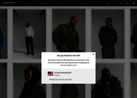 carhartt-wip.com