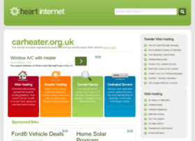 carheater.org.uk