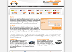 carhire.co.uk