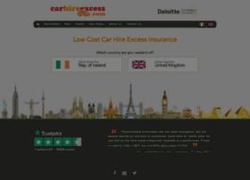 carhireexcess.com