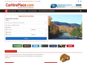 carhireplace.com