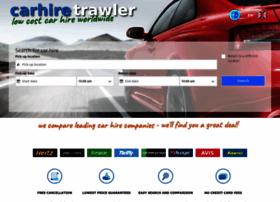 carhiretrawler.com