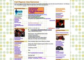 cari-pegawai.blogspot.com