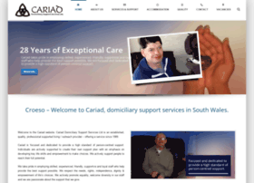 cariadsupport.co.uk