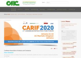 carib-commerce.org