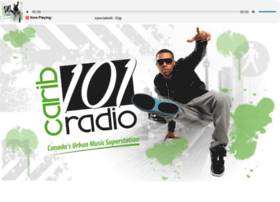 carib101.com