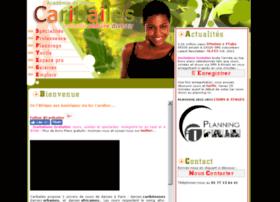caribailes.fr