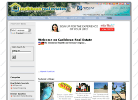 caribbean-real-estates.com
