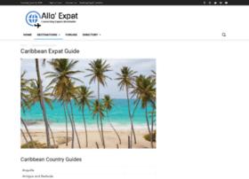 caribbean.alloexpat.com