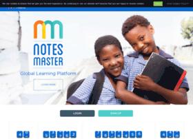 caribbean.notesmaster.com