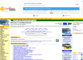 caribbeanchoice.com
