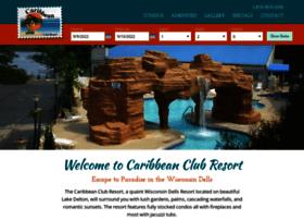 caribbeanclubresort.com