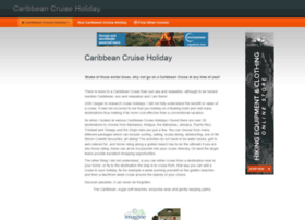 caribbeancruiseholiday.com