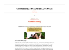 caribbeandatingline.com