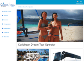 caribbeandreamto.com